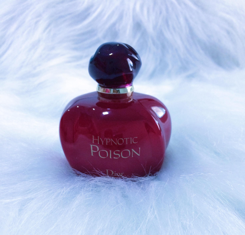 37cb9bd4b78 Resenha  Perfume Importado – Hypnotic Poison da Dior – Descubra qual o  melhor perfume para usar a noite – Apoliana Inácio